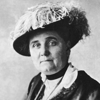 Jane Addams Photo