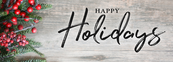 Happy Holidays from the NASW Foundation!
