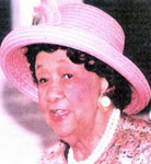 Dorothy Irene Height Photo