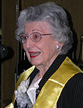 Frances Lomas Feldman Photo