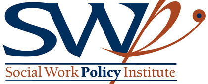Social Work Policy Institute Graphic Logo