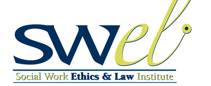 Social Work Ethics & Law Institute Logo