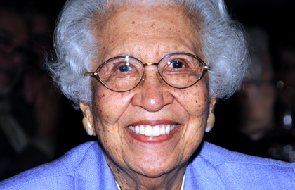 Newly Inducted NASW Social Work Pioneer Hortense McClinton 2015